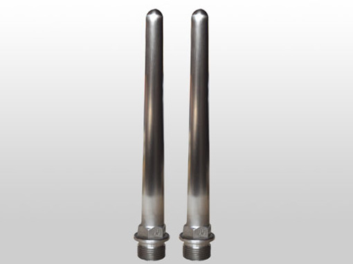 plunger ( press & blow, tungsten carbide